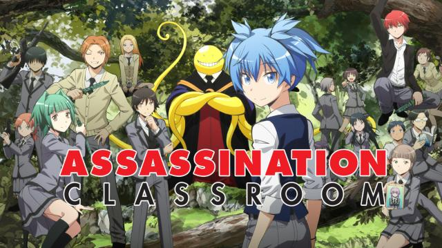 assassinationclassroom