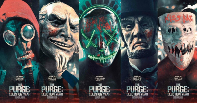the-purge-3-election-year-movie-posters
